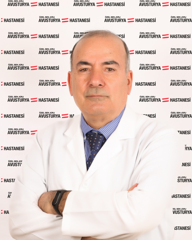 Uzm. Dr. Mehmet Zafer ASLAN
